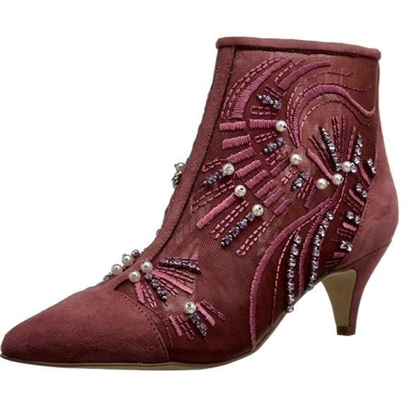 89f24bb82e161f NWT Sam Edelman Kami Fashion Boot SZ-9